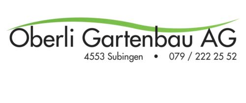 Oberli Gartenbau AG