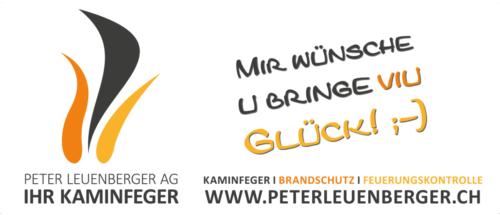 Peter Leuenberger AG - Ihr Kaminfeger