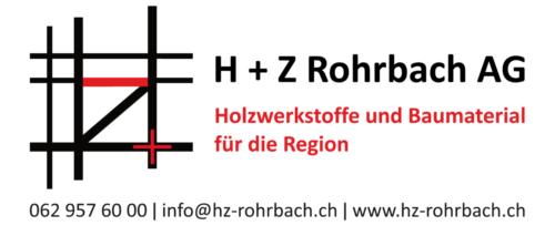 H+Z Rohrbach AG