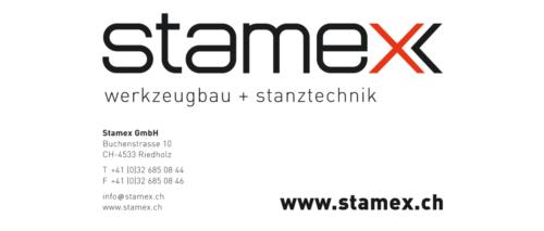 stamex - Stanztechnik und Werkzeugbau