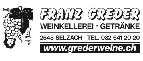 Franz Greder Weinkellerei